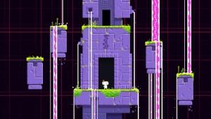 Fez - Screenshots von der Gamescom 2013