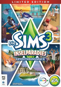 Inselparadies Cover
