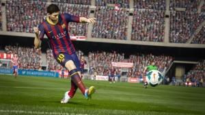 Messi-move