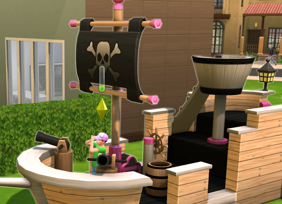 Sims4 Kind