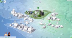 Sims4 Nachbarschaft