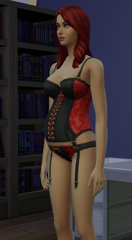Sims4 Schwanger