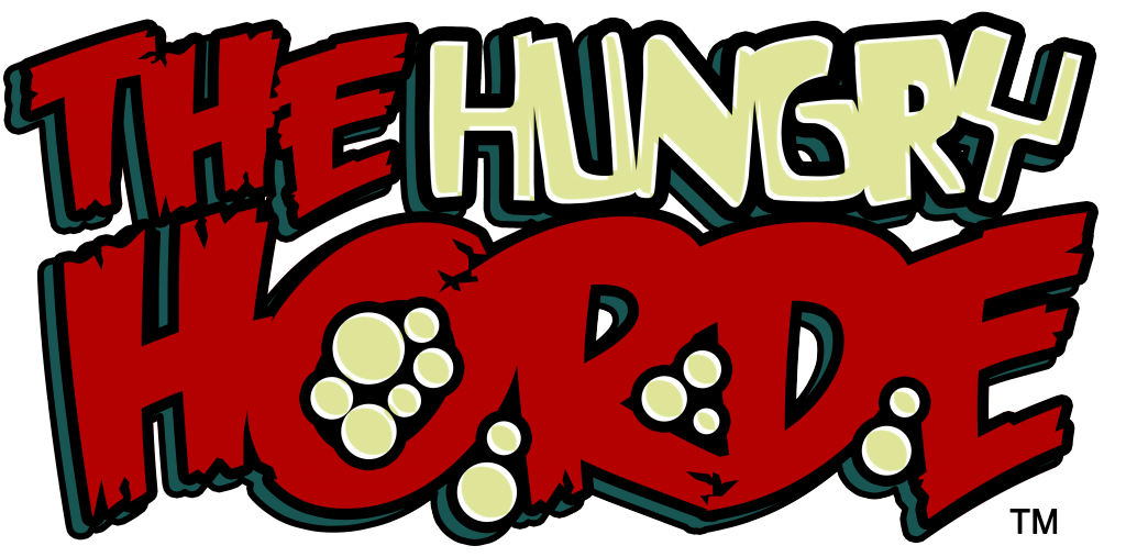 Hungry Horde Logo