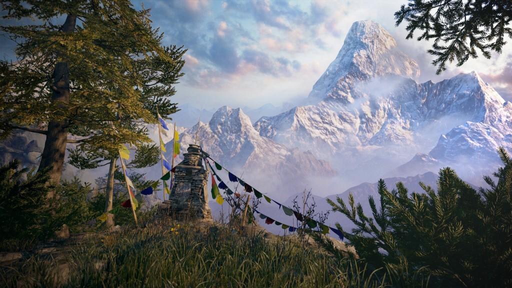 Far Cry 4 - Game-Kritik.net