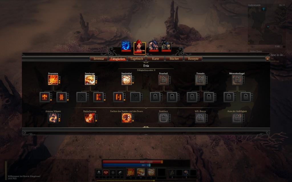 Shadows Heretic Kingdoms Screen 3