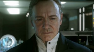 Kevin Spacey (Game-Grafik)