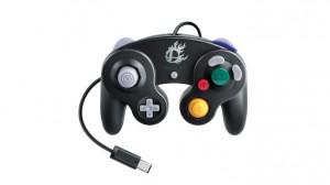Nur eine Möglichkeit: Der neue GameCube-Controller in der Super Smash Bros. WiiU Edition