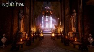Die große Halle der Himmelsfeste