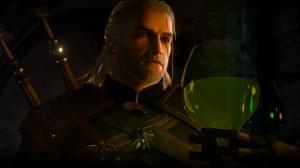 Auch beim Tränkebrauen, kann man Geralt noch was beibringen
