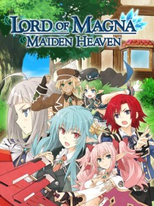 Lord of magna1
