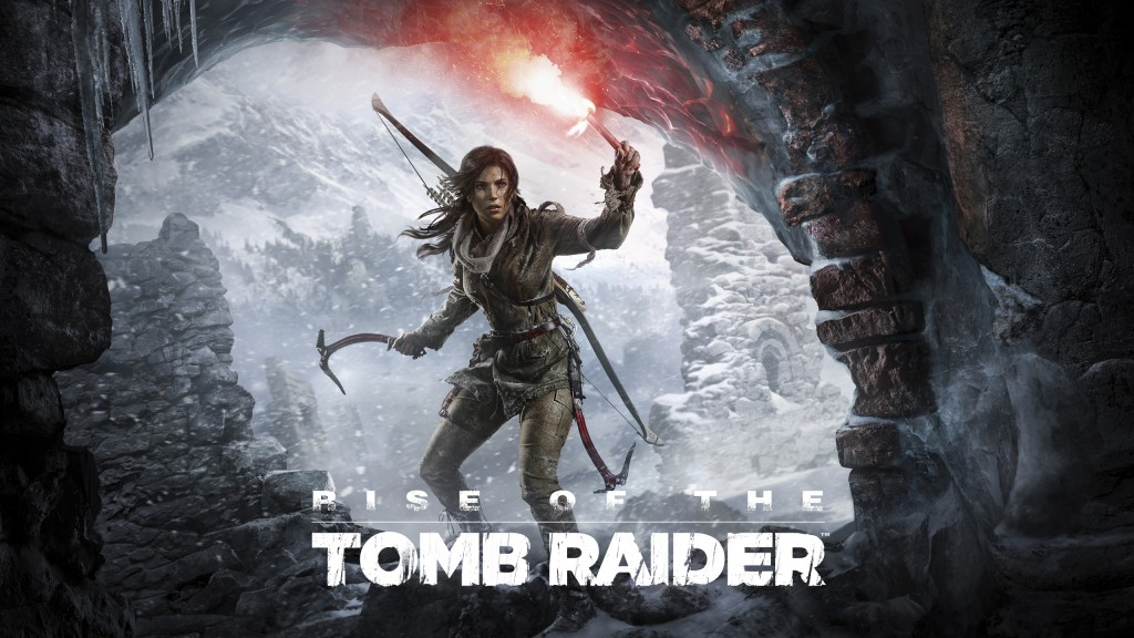 Rise Of The Tomb Raider Wahre Sicht