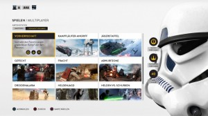 """Übersicht Multiplayer - Ohne """"Wendepunkt"""""""