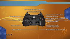 Steuerung Xbox One