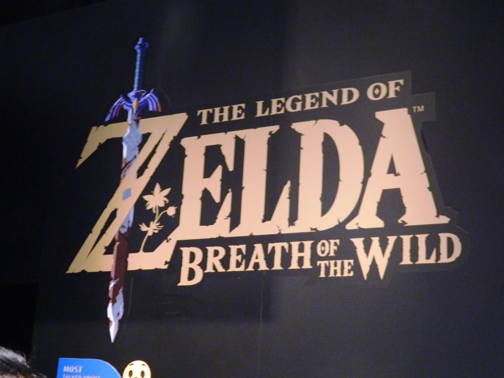 Best Wii-U und Best of Gamescom!