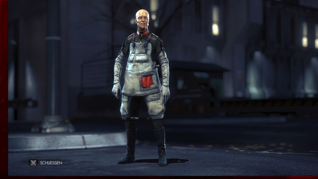 General Totenkopf