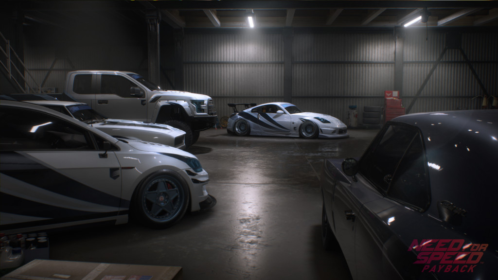 Need For Speed Kritik